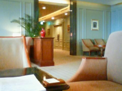 帝国ホテルアクア