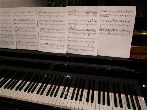 グラナダ楽譜